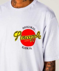 Pineapple Original Ganja