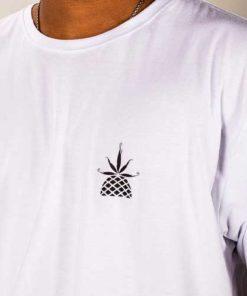Camisa White Pin