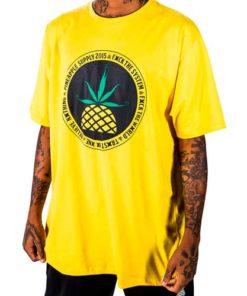 Pineapple Yellow logo