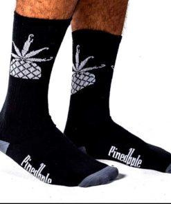 Meias originais Pineapple Supply